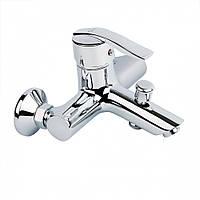 Смеситель для ванной TALIS CRM- 006 40 картридж (Millano Q-T)