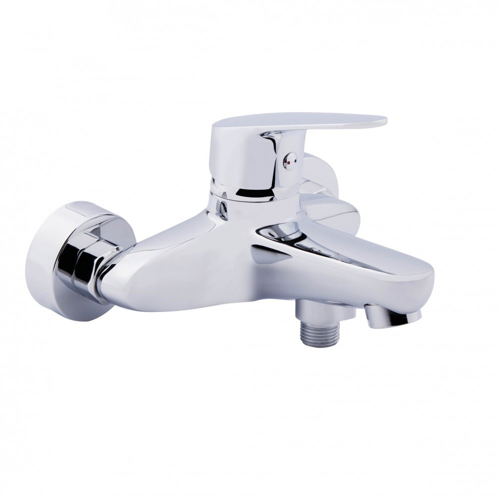 Смеситель для ванной ONIX CRM- 006 40 картридж (Millano Q-T)