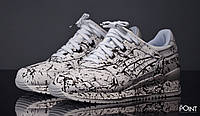 "Кроссовки Asics Gel Lyte III ""Marble Pack White"""