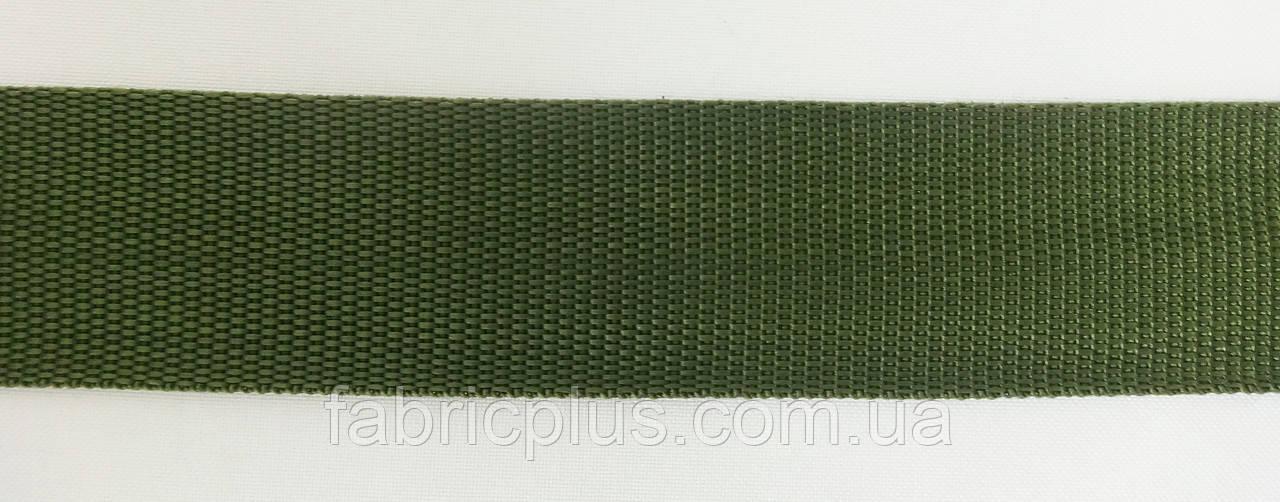Тесьма  ременная  (стропа)  40 мм