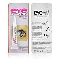 Черный клей для ресниц Eye Eyelash adhesive 0930 /04-1