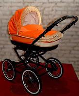 Lonex Kasia Style универсальная коляска 2 в 1