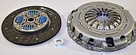 Комплект сцепления на Renault Master II 98->2001 2.8dTi (d=240mm) —  Renault (Оригинал)  - 7711134856