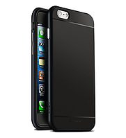 "Противоударный бампер iPaky для Apple iPhone 6 Plus 5.5"" Black, фото 1"