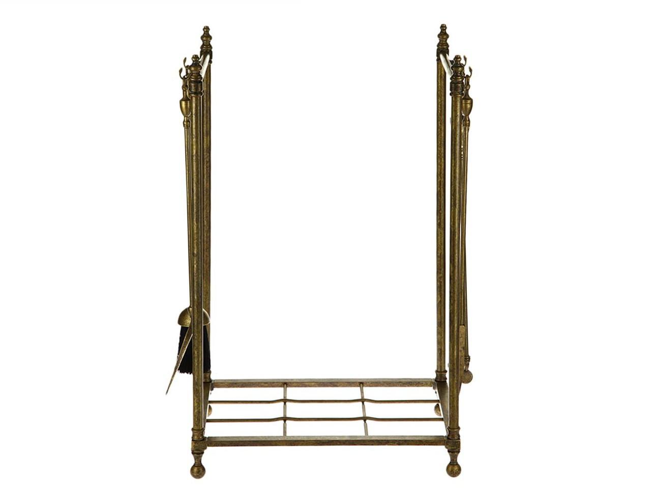Stilars 131976 Подставка для дров и набор