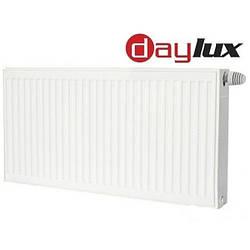 Радиатор стальной Daylux класс 11  300H x1200L боковое подключение