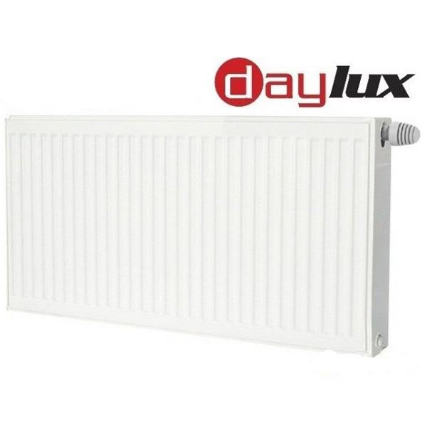 Радиатор стальной Daylux класс 11  600H x1400L боковое подключение