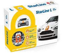 Универсальный замок капота starline L11 +