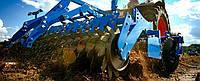 Агрегат дисковый почвообрабатывающий посевной 4,0 м, фото 1