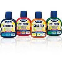 COLOREX 0,120 №72 оливковий PL