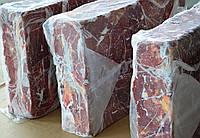 Говядина блочная первого сорта для экспорта (Halal)