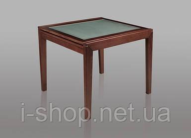 Деревянный стол Элегант