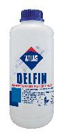 Дельфін/Атлас, 1кг засіб для захисту камініня, кераміки, Atlas