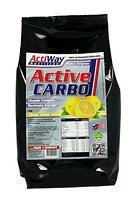 Углеводы ActiWayActive Сarbo 1 кг