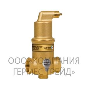Сепаратор воздуха SpiroVent Air AA 075 V 3/4