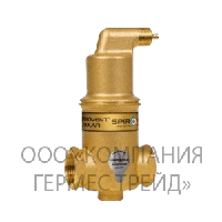 Сепаратор воздуха SpiroVent Air AA 100 V 1