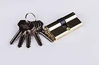Сердцевина Империал 68 мм нормал, 5 ключей