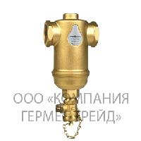 Сепаратор шлама SpiroTrap Dirt AE 075 3/4