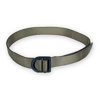 "Ремень тактический ""5.11 Tactical Trainer Belt - 11/2"" Wide"" Олива"