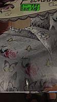 Бабочки Семейное постельное белье Романтика