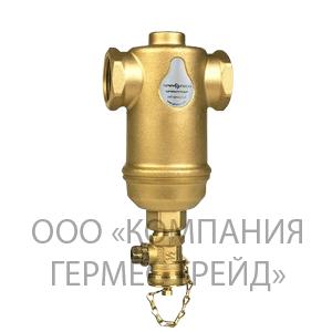 Сепаратор шлама SpiroTrap Dirt AE 150 1 1/2