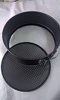 Форма для выпекания разъемная 20 см. круглая