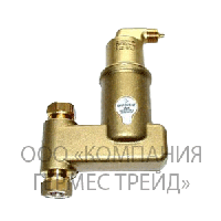 Сепаратор воздуха SpiroVent Air AA 075 3/4