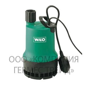 Wilo Drain TM 32/8-10m