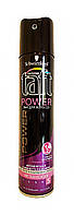 Лак для волос Taft Power Нежность Кашемира мегасильной фиксации 5 - 250 мл.