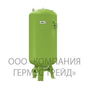 Расширительный бак Refix DT 600 (DN 50/PN 16), 16 бар