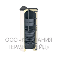 Водонагреватель Wilo-HWS solar 300