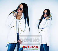 Женская куртка №15-422