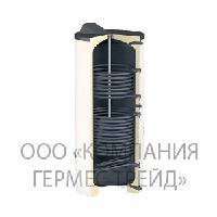 Водонагреватель Wilo-HWS solar 400