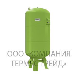 Расширительный бак Refix DT 800 (DN 50/PN 16), 16 бар