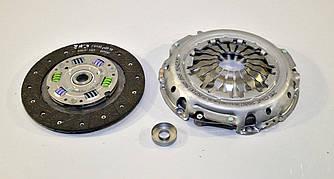Комплект сцепления на Renault Kangoo II 2008-> 1.6 (d=215mm) — Renault (оригинал) - 7701479051