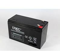 Герметичный аккумулятор BATTERY UKC 6V 12A свинцово кислотная аккумуляторная батарея