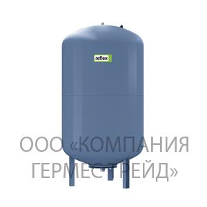 Гидроаккумулятор Refix DE 80, 10 бар