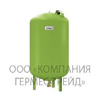 Расширительный бак Refix DT 100 (DN 80/PN 16), 10 бар