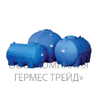 Пластиковые баки Elbi CHO 750 для надземного монтажа