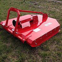 Садовая косилка Z-918/2 роторная 1,80 м, фото 1