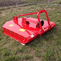 Садовая косилка-измельчитель Z-918 шириной 1,4 - 2,0 м