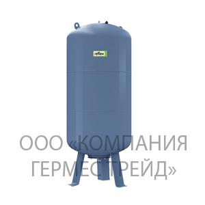 Гидроаккумулятор Refix DE 600, 16 бар