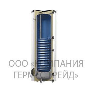 Водонагреватель Reflex Storatherm Aqua Heat Pump AH 400/1_B