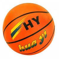 Мяч баскетбольный 500г, размер 7 /60/