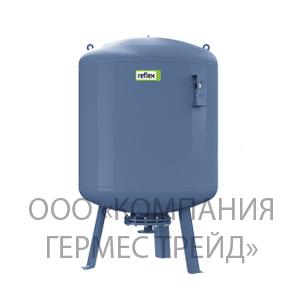 Гидроаккумулятор Refix DE 1000/1000, 16 бар