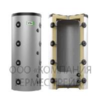 Аккумуляторный бак Reflex HF 200 с изоляцией