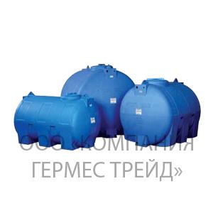 Пластиковые баки Elbi CHO 5000 для надземного монтажа