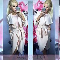 Женское модное пальто свободного кроя (3 цвета) db59d8ce13e9f