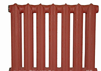 Радиатор чугунный МС-140(4 секции)