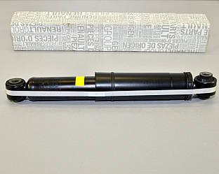 Амортизатор задній (газо-олійний) на Renault Master III 2010-> жовті.мітка — Renault (оригінал) - 562101568R